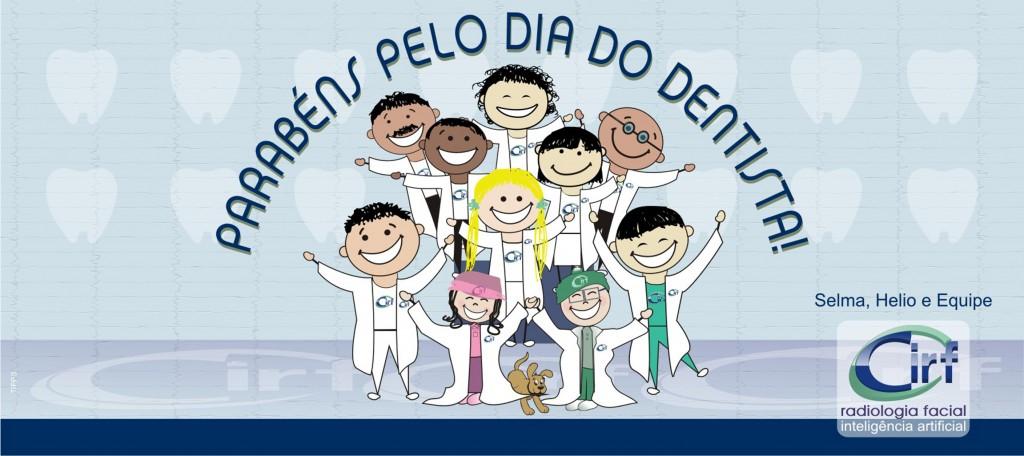 Dia dos Dentistas-CIRF