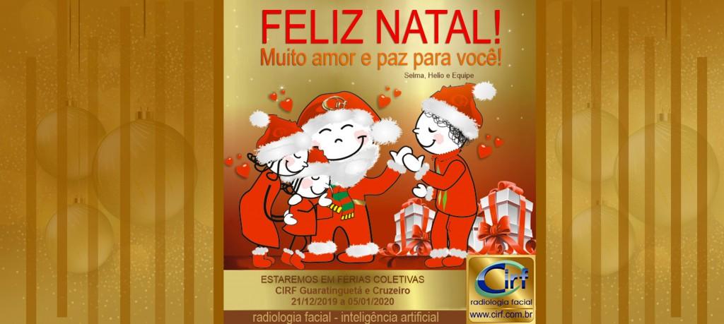 Natal Cirf-2019-2