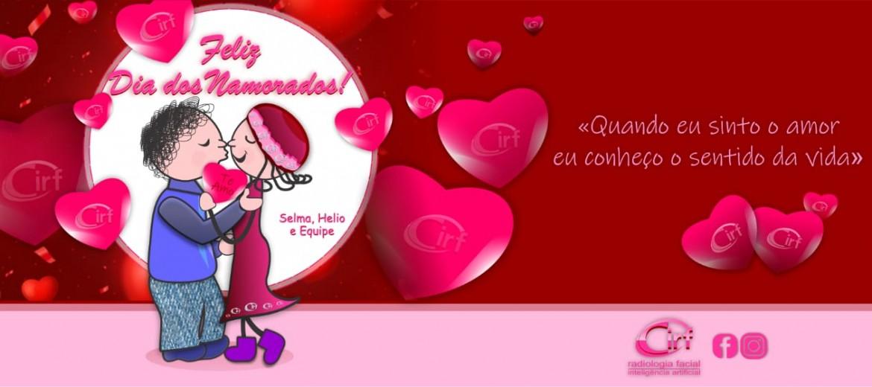 Feliz Dia dos Namorados-CIRF