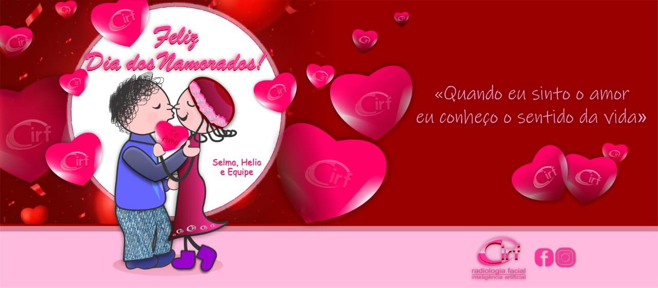 Dia dos Namorados-CIRF
