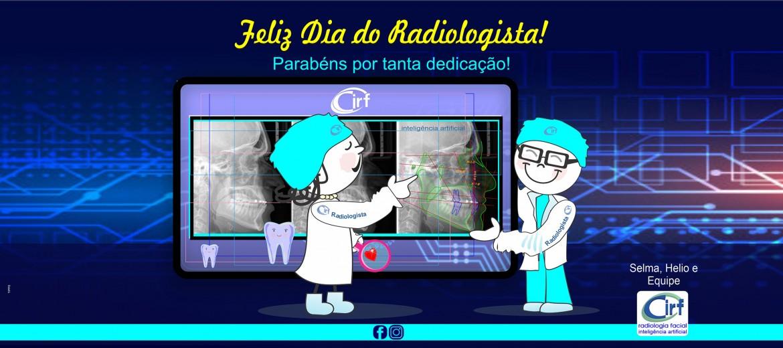 Cartão Dia do Radiologista-Cirf