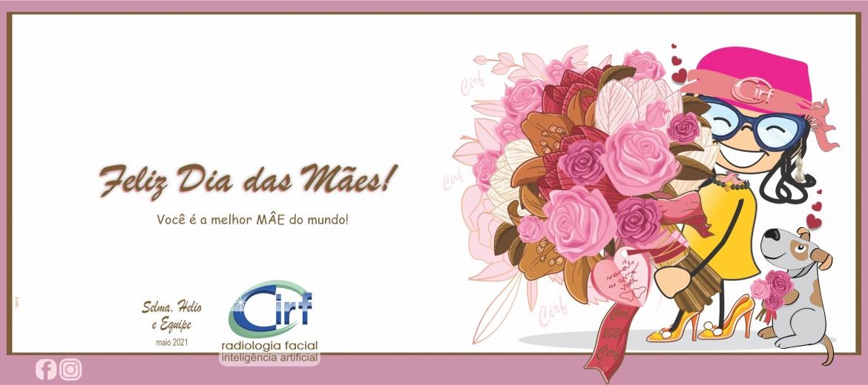 Cartão Dia das Mães-Cirf