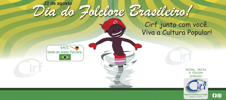 Cartão-Dia do Folclore