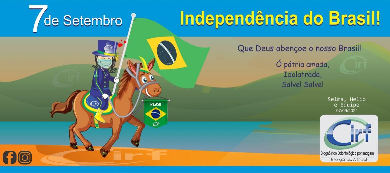 Independência do Brasil-Cirf